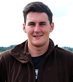 Aaron Kew